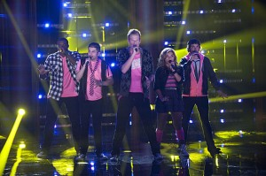 How Pentatonix can break from the a cappella niche into the pop mainstream