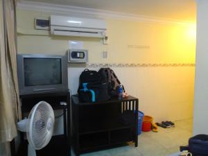 Review: Velkommen Guesthouse, Phnom Penh