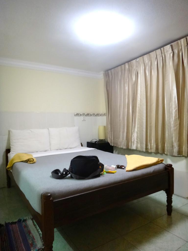 Velkommen Guesthouse, Phnom Penh, Cambodia