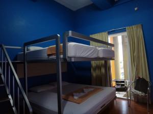 Review: EDU Hostel, Yogyakarta