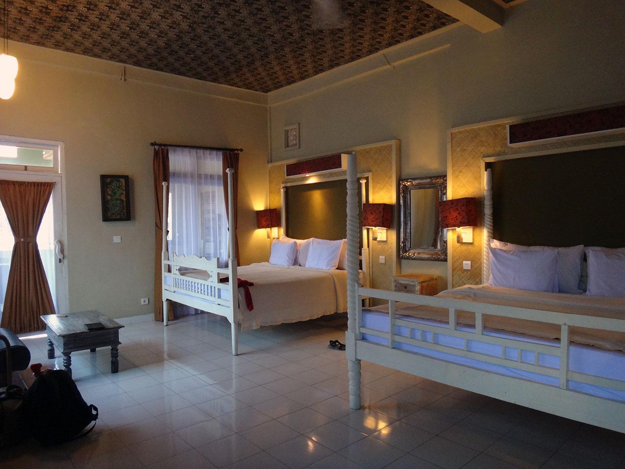 Nyima Inn, Seminyak, Kuta, Bali, Indonesia