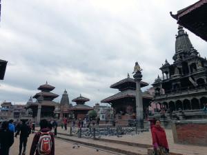 Itinerary: Kathmandu Valley – Nagarkot – Chitwan (6 days)