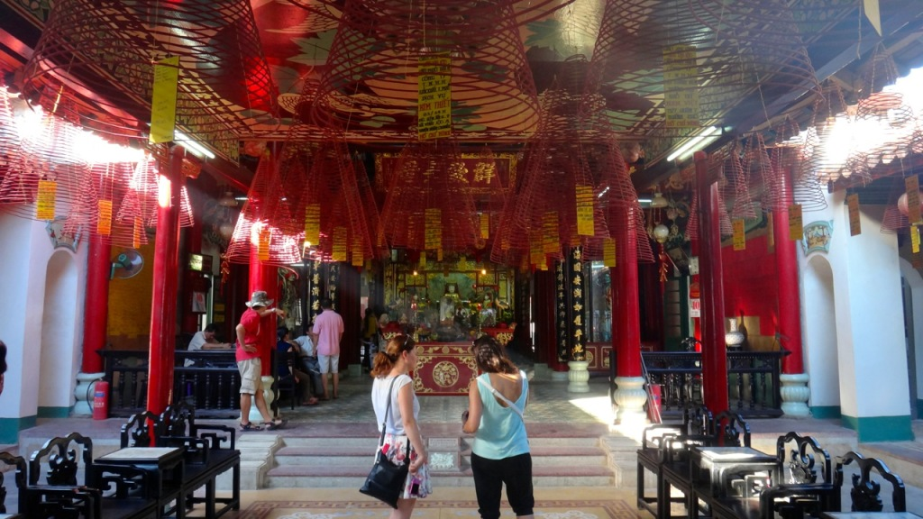 Phuc Kien (Fukien) Assembly Hall, Hoi An Ancient Town, Vietnam