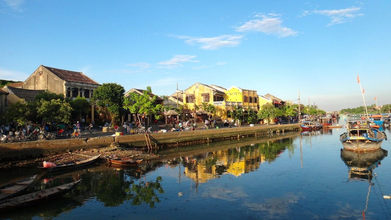 Image result for the old town hoi an