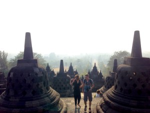Itinerary: Central Java (4 days)