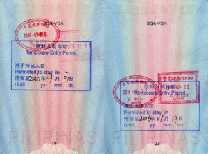 My personal experience with 24-hour visa-free transit in China