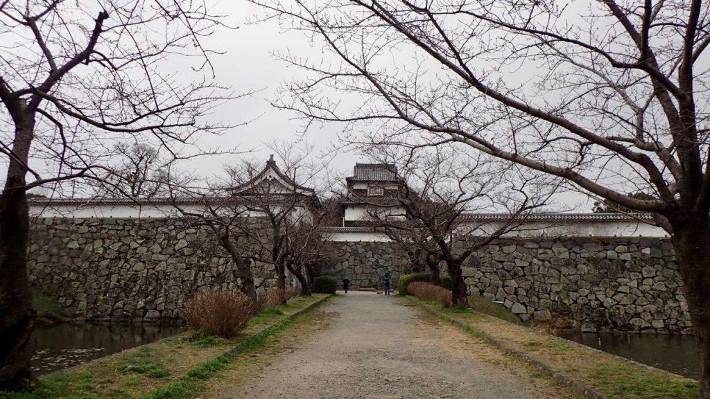 Fukuoka Castle, Fukuoka, Japan