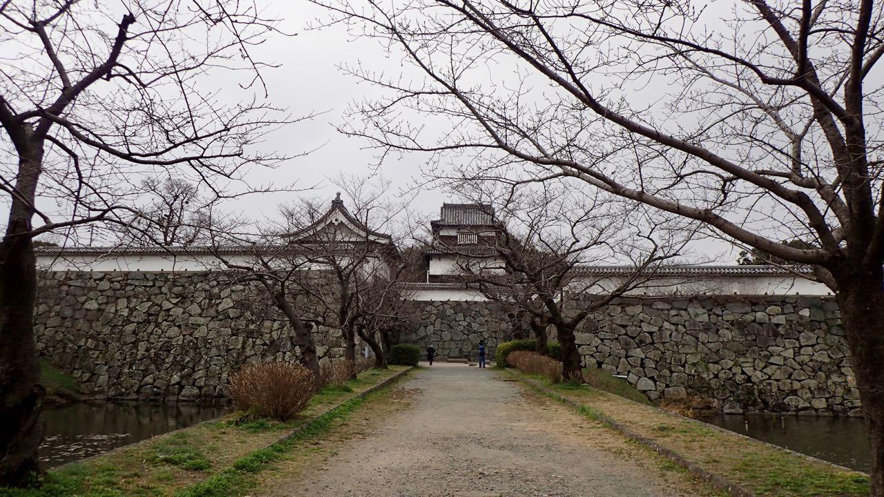 Itinerary: Fukuoka - Sasebo - Nagasaki (5 days