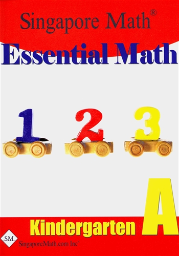 Essential Math by Singapore Math